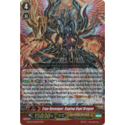 G-BT09/004EN True Revenger, Raging Rapt Dragon Triple Rare (RRR)
