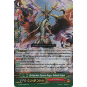 G-BT09/015EN Sky Guardian Supreme Dragon, Bulwark Dragon Double Rare (RR)
