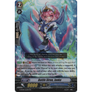 G-BT09/022EN Battle Siren, Janka Double Rare (RR)