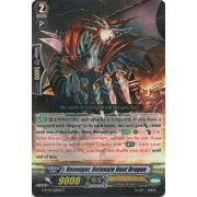 G-BT09/028EN Revenger, Detonate Heat Dragon Rare (R)