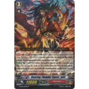 G-BT09/031EN Roaring Thunder Spear, Jalil Rare (R)