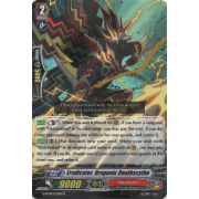 G-BT09/032EN Eradicator, Dragonic Deathscythe Rare (R)