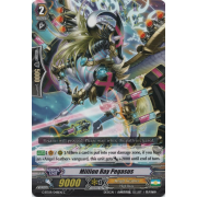 G-BT09/048EN Million Ray Pegasus Commune (C)