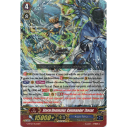 G-BT09/Re01EN Storm Dominator, Commander Thavas Rare (R)