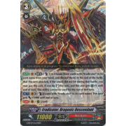 G-BT09/Re04EN Eradicator, Dragonic Descendant Rare (R)