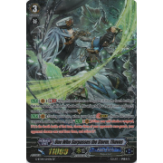 G-BT09/S24EN One Who Surpasses the Storm, Thavas SP