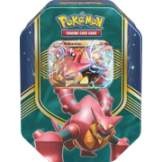 Pokébox Noël 2016 - Volcanion EX