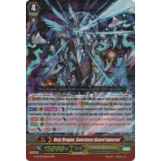 G-RC01/001EN Holy Dragon, Sanctuary Guard Imperial Triple Rare (RRR)