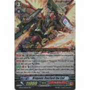 G-RC01/005EN Dragonic Overlord the End Triple Rare (RRR)