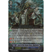 G-RC01/011EN Lord of the Seven Seas, Nightmist Triple Rare (RRR)