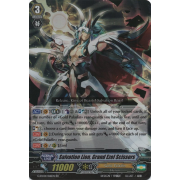 G-RC01/016EN Salvation Lion, Grand Ezel Scissors Double Rare (RR)