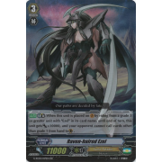 G-RC01/017EN Raven-haired Ezel Double Rare (RR)
