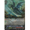 G-RC01/019EN Dueling Dragon, ZANBAKU Double Rare (RR)