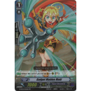 G-RC01/024EN Gadget Maiden Maki Double Rare (RR)