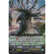 G-RC01/030EN Hidden Edge Crow Rare (R)