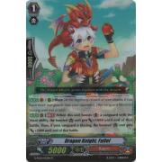 G-RC01/032EN Dragon Knight, Fallel Rare (R)