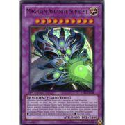 STBL-FR038 Magicien Arcanite Suprème Ultra Rare