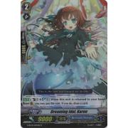 G-RC01/045EN Dreaming Idol, Karen Rare (R)