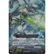 G-RC01/047EN Tidal Assault Rare (R)