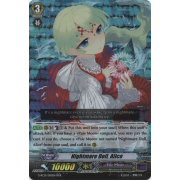 G-RC01/S10EN Nightmare Doll, Alice SP