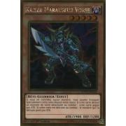 MVP1-FRG02 Kaiser Marauseur Vorse Gold Rare