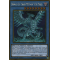 MVP1-FRG04 Dragon du Chaos MAX aux Yeux Bleus Gold Rare