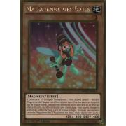 MVP1-FRG14 Magicienne des Baies Gold Rare