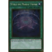 MVP1-FRG19 Voile de Magie Noire Gold Rare