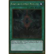 MVP1-FRG20 Porte du Contrat Magique Gold Rare