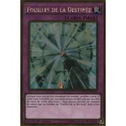 MVP1-FRG22 Fouilles de la Destinée Gold Rare