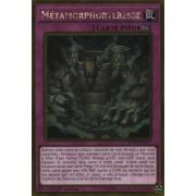 MVP1-FRG27 Métamorphorteresse Gold Rare