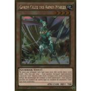 MVP1-FRG48 Garde Celte des Armes Nobles Gold Rare