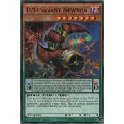 SDPD-FR002 D/D Savant Newton Commune