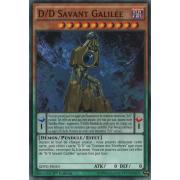 SDPD-FR010 D/D Savant Galilée Commune