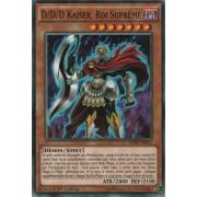 SDPD-FR013 D/D/D Kaiser, Roi Suprême Commune