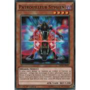 SDPD-FR021 Patrouilleur Stygien Commune