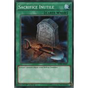 SDPD-FR027 Sacrifice Inutile Commune