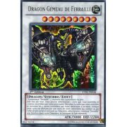 STBL-FR044 Dragon Gémeau De Ferraille Ultra Rare