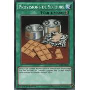 SDPD-FR031 Provisions de Secours Commune