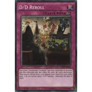 SDPD-FR032 D/D Reroll Commune