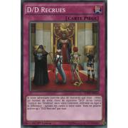 SDPD-FR033 D/D Recrues Commune