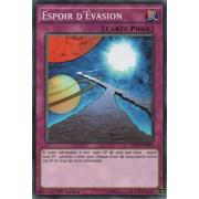 SDPD-FR040 Espoir d'Évasion Commune