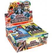 Boite de 36 Boosters Battle Pack 3 La Ligue des Monstres
