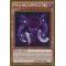MVP1-ENG39 Crimson Nova the Dark Cubic Lord Gold Rare