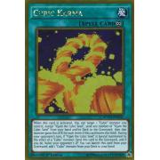 MVP1-ENG41 Cubic Karma Gold Rare