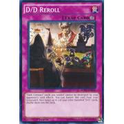 SDPD-EN032 D/D Reroll Commune