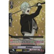 G-TB02/015EN Hizamaru Double Rare (RR)