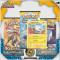 Pack 3 Boosters Pokémon Soleil et Lune 1 - Version Togedemaru