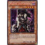STBL-FR081 Maitre Des Cranes Secret Rare