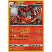 SL01_26/149 Félinferno Rare